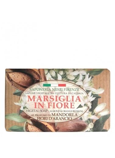Nestidante Marsıglıa In Fıore Fıorı D'Arancıo  Sabun 125 Gr Renksiz